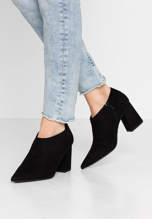 SALING - Ankle boots - black