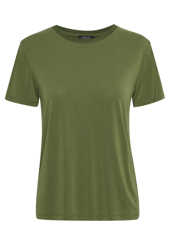 Damen SLCOLUMBINE - T-Shirt basic