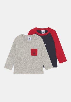 2 PACK - Longsleeve - multi-coloured