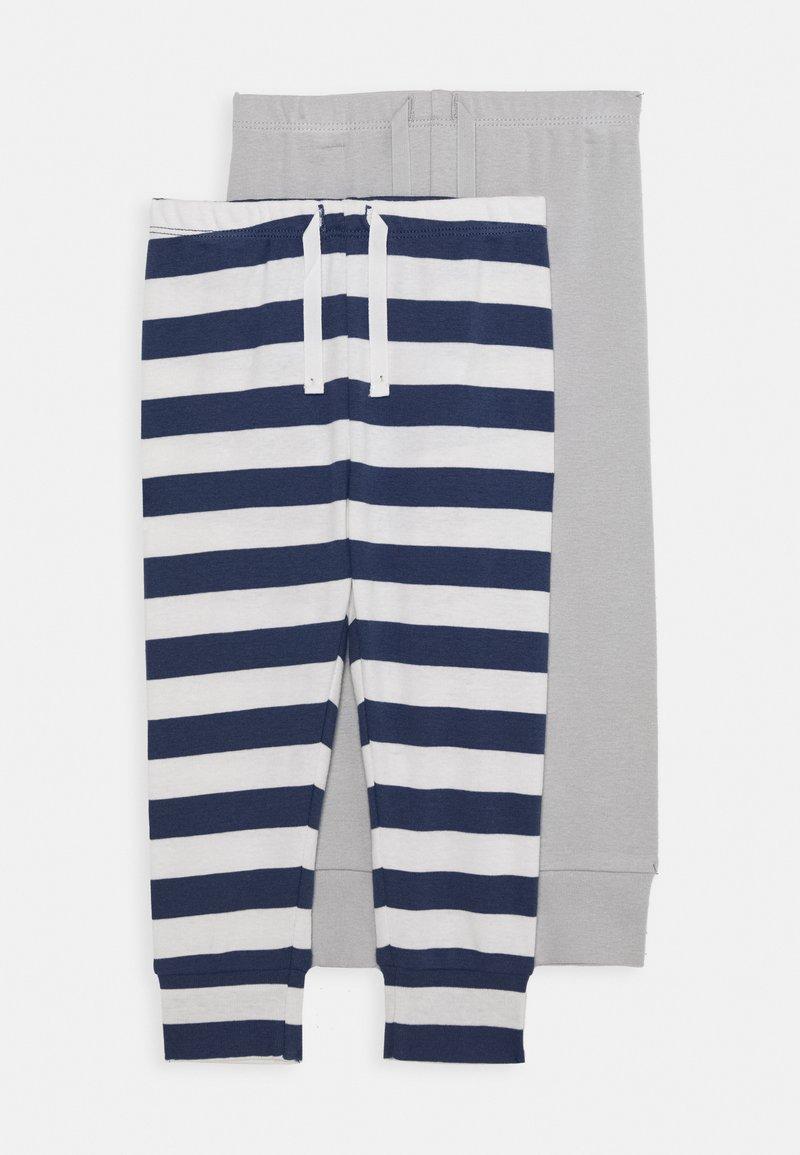GAP - WHALE 2 PACK - Kalhoty - blue