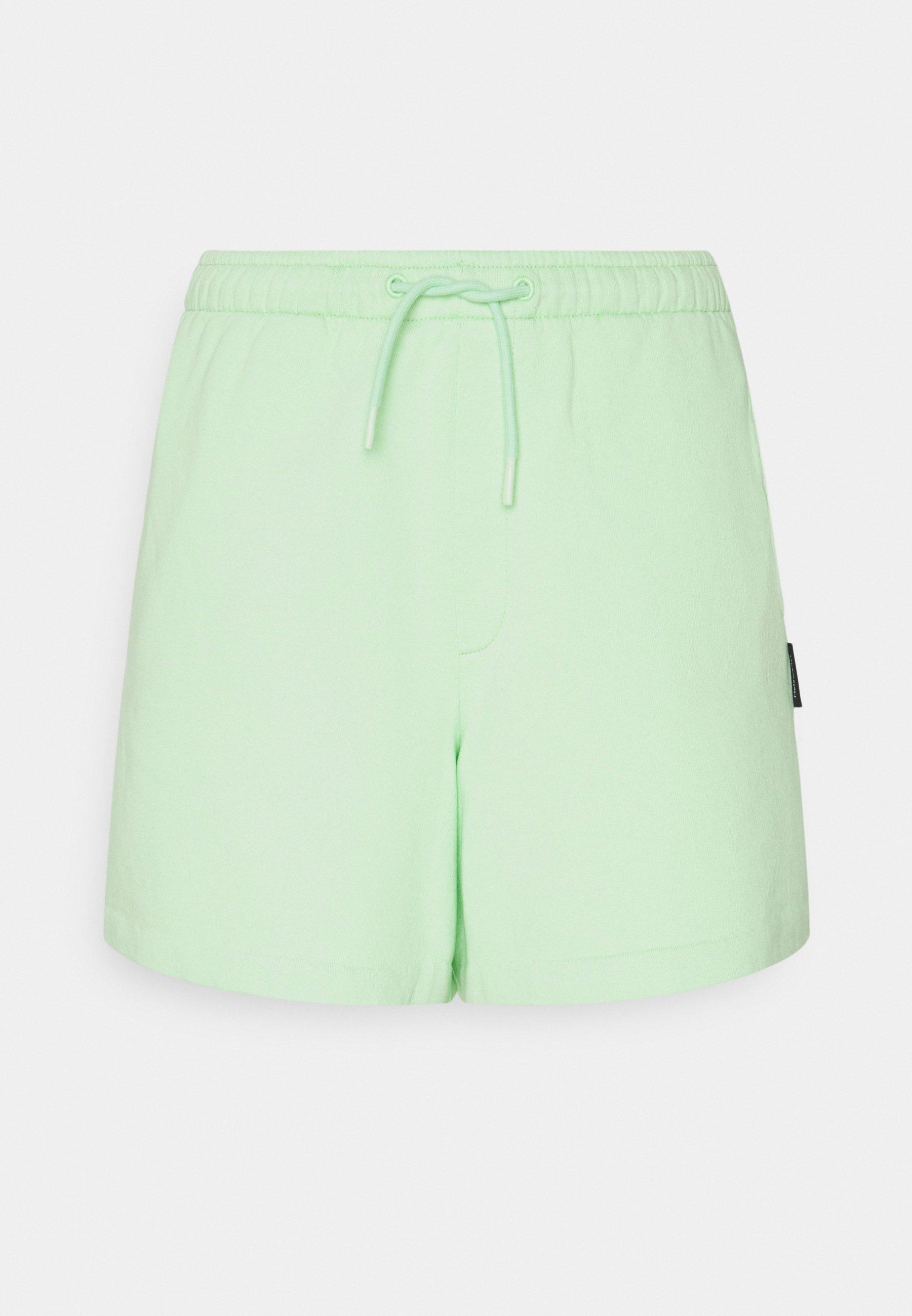 Women MULAN - Shorts