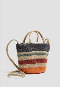 PULL&BEAR - Across body bag - multi-coloured - 3