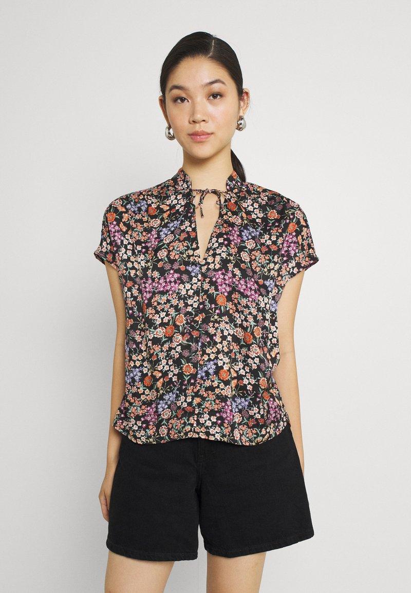 Soaked in Luxury - KIMAYA RAFINA - Print T-shirt - multi-coloured