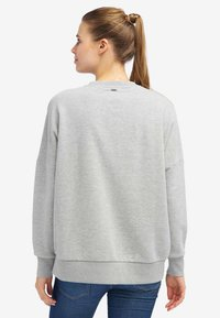 DreiMaster - Sweatshirt - light grey melange - 2