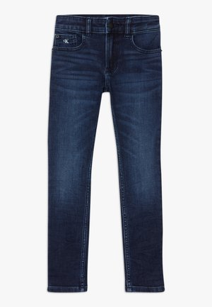 ESSENTIAL - Jeans Skinny Fit - blue