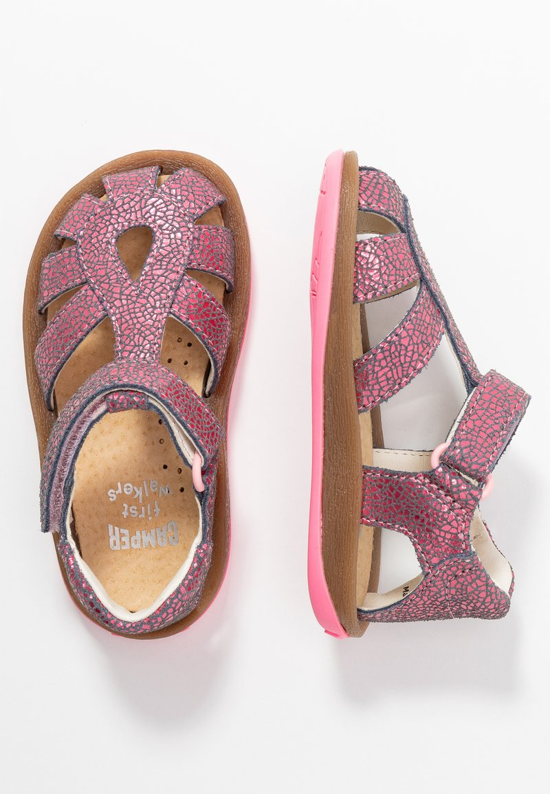 Camper - BICHO - Sandalias - pink
