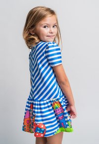 Rosalita Senoritas - GREENVILLE  - Day dress - blue - 3