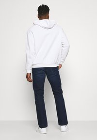 Lee - BROOKLY - Straight leg jeans - clean dark ray - 2