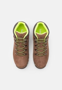 Timberland - EURO SPRINT HIKER - Lace-up ankle boots - medium brown - 3