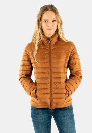 Veste d'hiver - marron