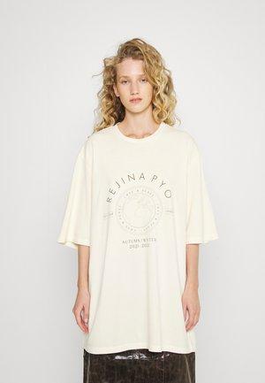 MURPHY - T-shirt print -  ivory