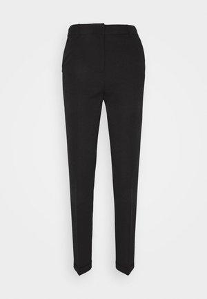 ONLHILDIE HALDIS PANT - Trousers - black