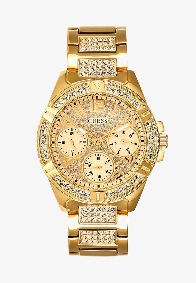 LADIES SPORT - Horloge - gold-coloured