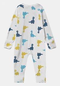 Sanetta - Pyjamas - white pebble - 1
