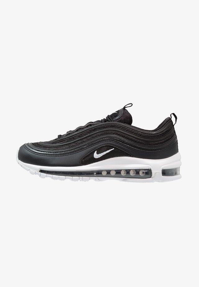 AIR MAX 97 - Sneakers basse - black/white