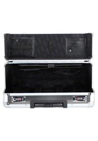 Alumaxx - Wheeled suitcase - grey - 4