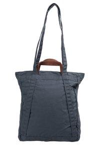 Fjällräven - Across body bag - blue - 1