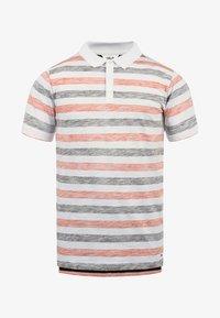 Solid - TETO - Polo shirt - orange - 4