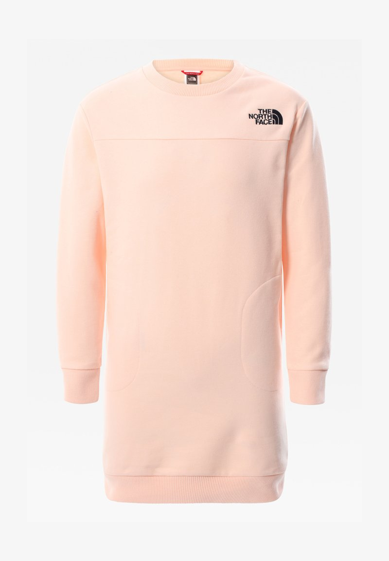 The North Face - Sports dress - pearl blush