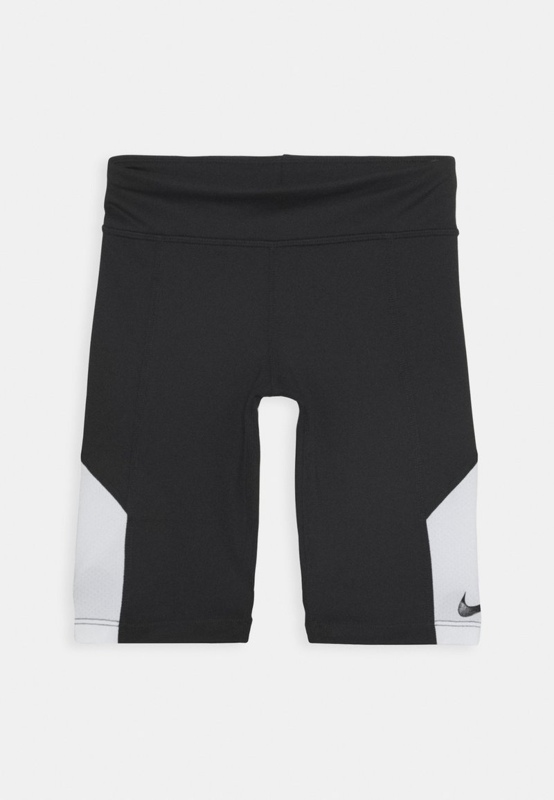 Nike Performance - TROPHY BIKE SHORT - Legging - black/white