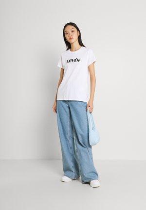 GRAPHIC TEE 2 PACK - Camiseta estampada - white