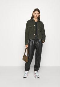 ONLY - ONLGRAICE  - Summer jacket - kalamata - 1