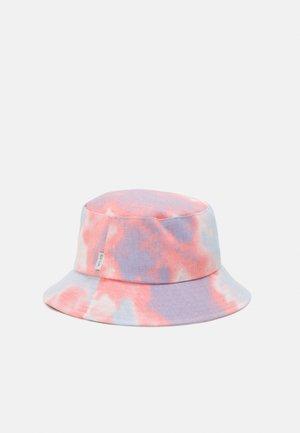 HAT BUCKET DIP DYE UNISEX - Hut - pink/multicolor