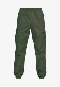 Cargo trousers - rosin