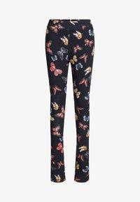 WE Fashion - Leggings - Trousers - multi-coloured - 3