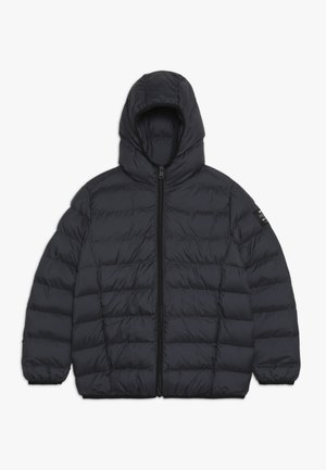ASPEN - Zimní bunda - caviar