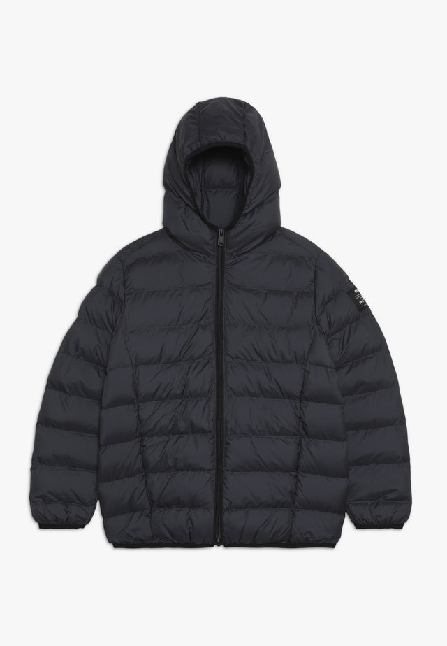 ASPEN - Winter jacket - caviar