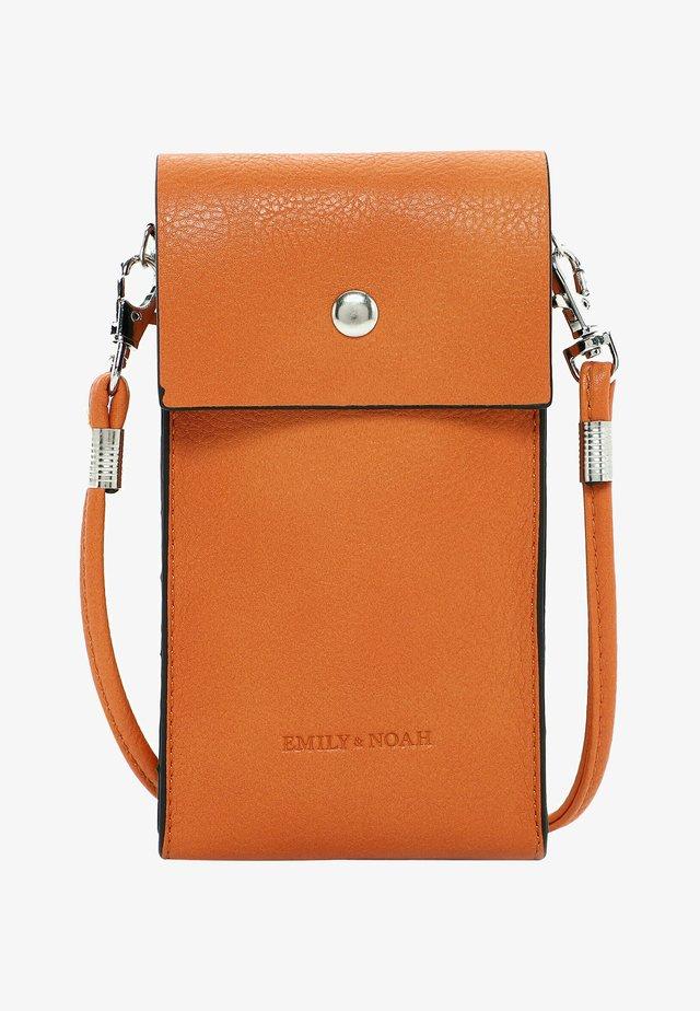 EMMA - Phone case - orange