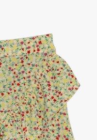 Kids ONLY - KONTHYRA FAKE WRAP SKIRT - A-line skirt - popcorn - 2