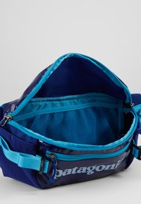 Patagonia - BLACK HOLE WAIST PACK 5L - Bum bag - cobalt blue