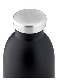 24Bottles - TRINKFLASCHE CLIMA BOTTLE BASIC - Drink bottle - schwarz - 1
