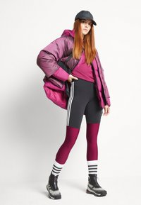adidas Performance - ASK C.RDY - Tights - powber - 2