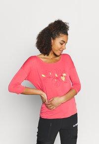 Icepeak - MERRIAM - Maglietta a manica lunga - hot pink - 0