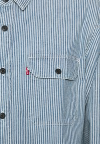 Levi's® - CLASSIC WORKER - Overhemd - hickory rinse - 4