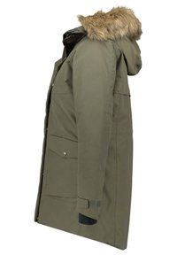 Didriksons - Outdoor jacket - olive - 1