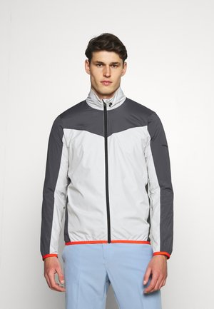 MEADOW WIND JACKET - Training jacket - antarctica/deep earth