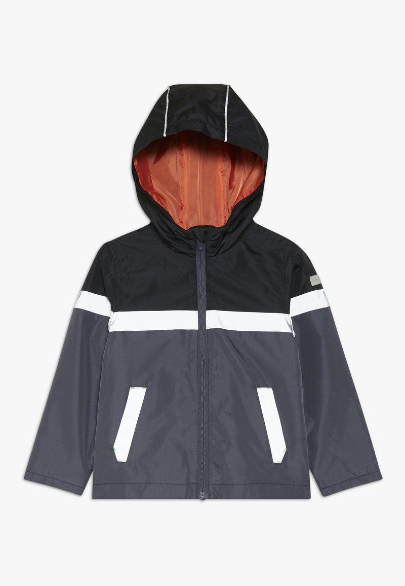 Esprit - OUTDOOR JACKET - Lehká bunda - anthracite