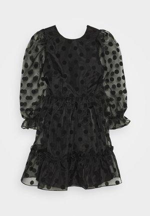 JUDY DRESS - Cocktail dress / Party dress - black