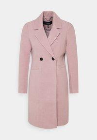 VMRAMBLA CALA  - Classic coat - toadstool
