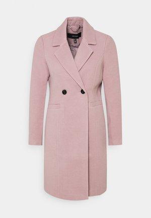 VMRAMBLA CALA  - Klasyczny płaszcz - toadstool