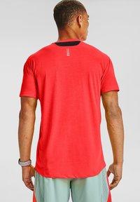 Under Armour - STREAKER SHORTSLEEVE - Sports shirt - beta - 1