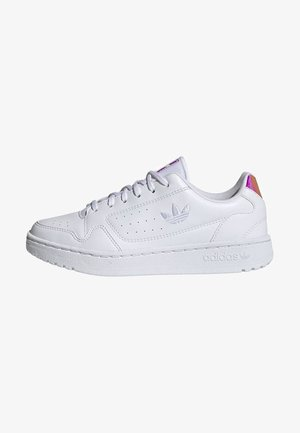 NY 90 UNISEX - Baskets basses - ftwr white/supplier colour/ftwr white