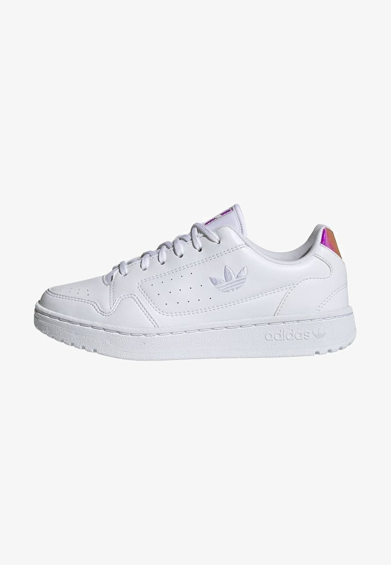 adidas Originals - NY 90 UNISEX - Sneakers basse - ftwr white/supplier colour/ftwr white