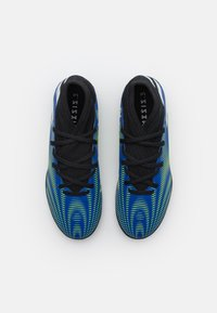 adidas Performance - NEMEZIZ .3 TF UNISEX - Astro turf trainers - royal blue/footwear white/solar yellow - 3