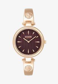 Versus Versace - WOMEN - Klokke - light pink - 1