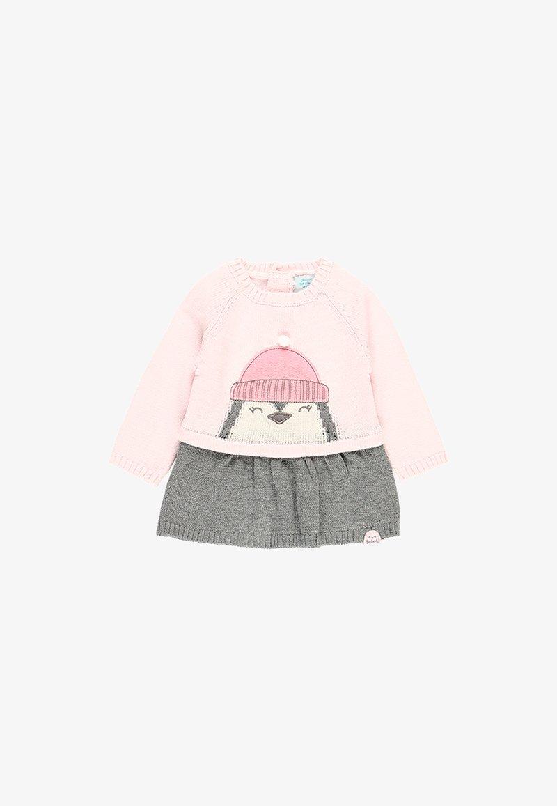 Boboli - Jumper dress - light pink